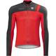 Sportful Bodyfit Pro Thermal Fietsshirt lange mouwen Heren rood